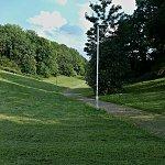 Thumbnail - view down a hill