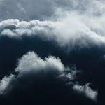 Thumbnail: stormy sky